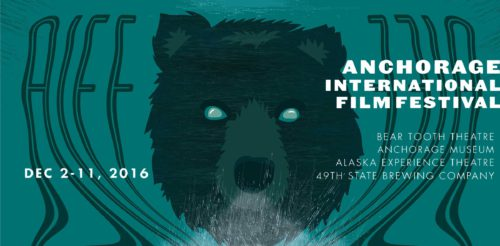 Anchorage Film Festival 2016